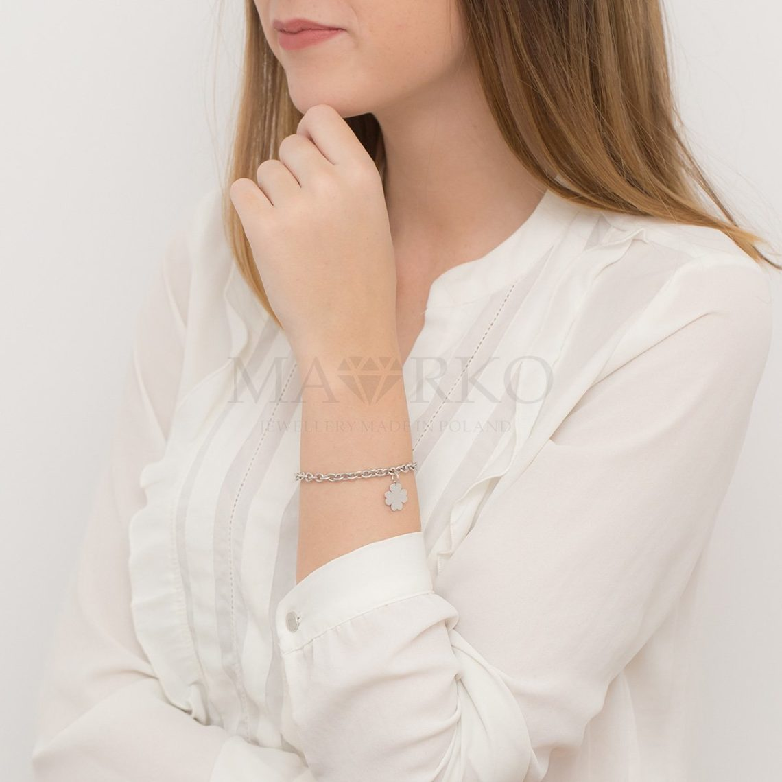 bransoletka damska celebrytka