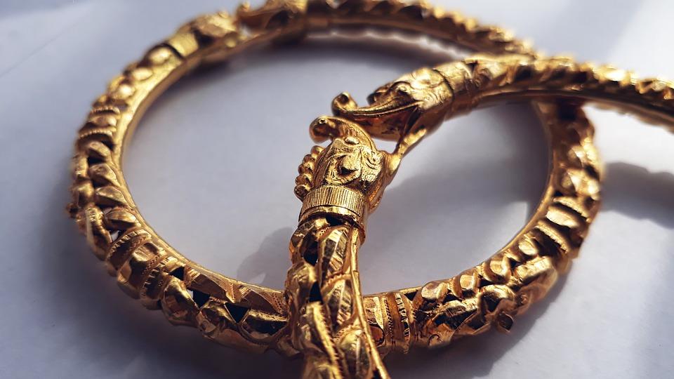 stara biżuteria